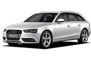 AUDI A4 アバント