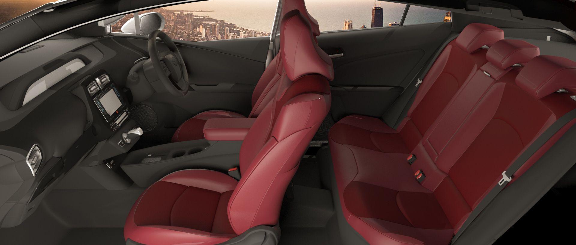 Prius50 Exclusive Design