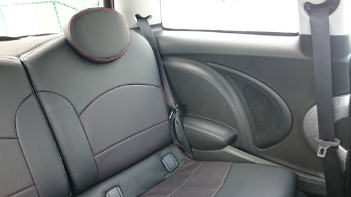 Refinad Avant-Grade Seatcover