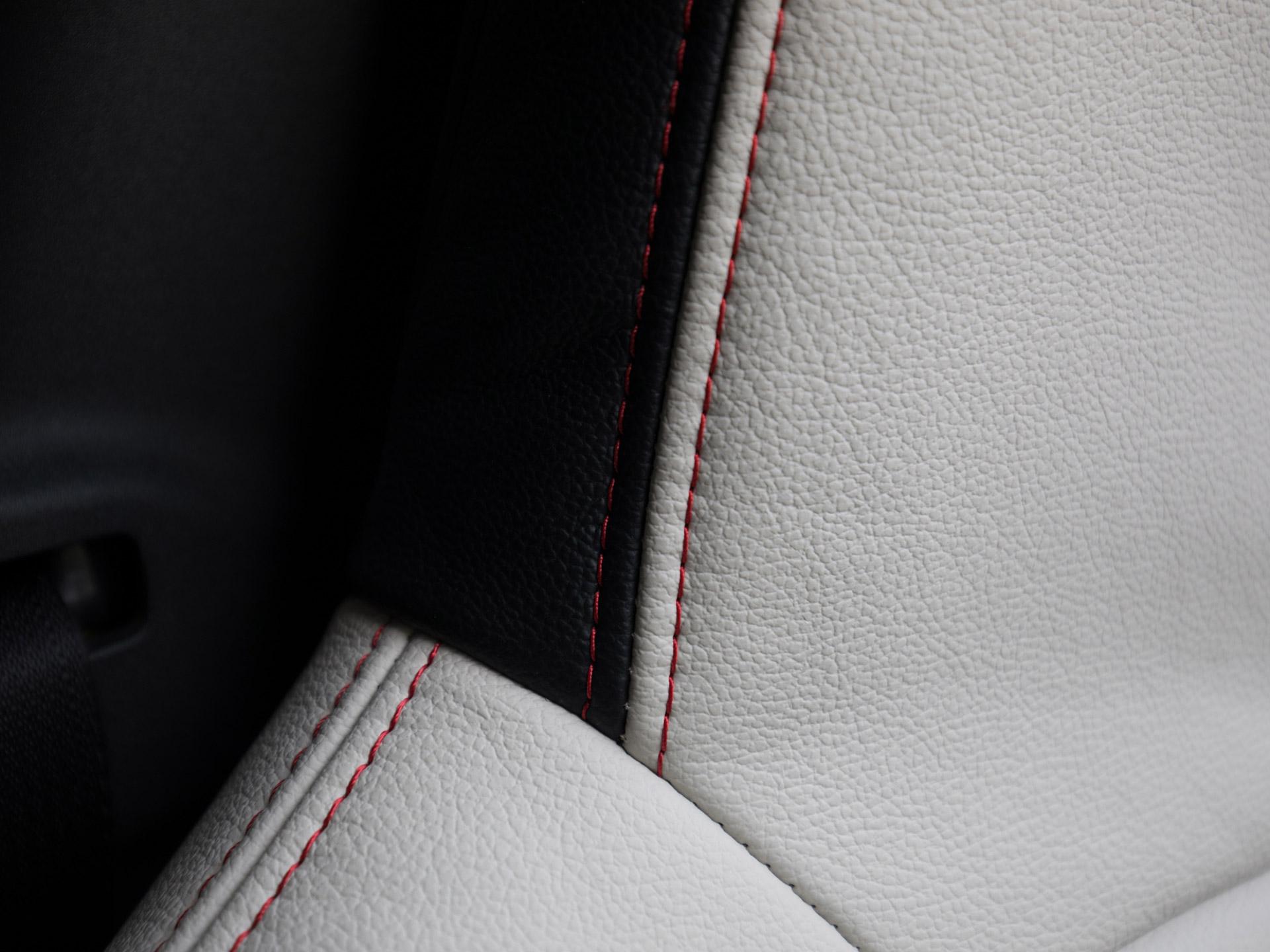 Harmonious Leather Series